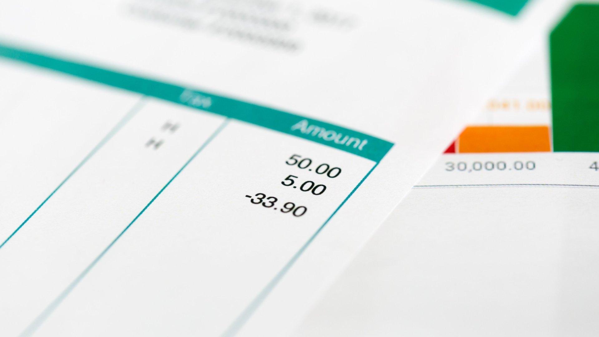 Boleto Bancário: tarifas e custos