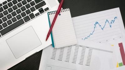 Gestão Financeira - Saindo de dívidas