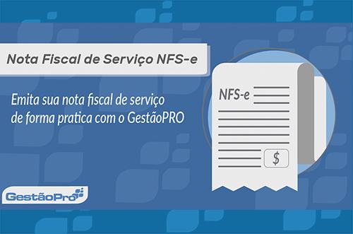 NFS-e GestãoPro